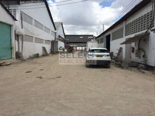 3700Sqm warehouse Along Pugu Road image 4