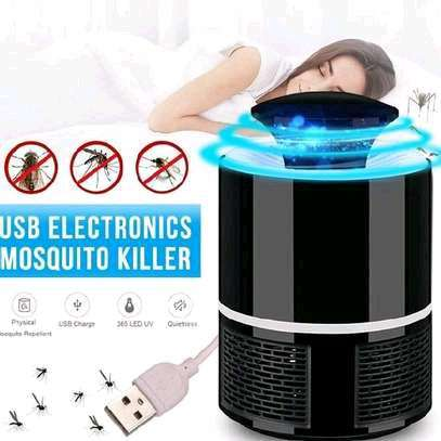USB Mosquitoes lamp killer image 4