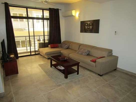 3 Bedrooms Modern and Full Furnished Apartments in Upanga