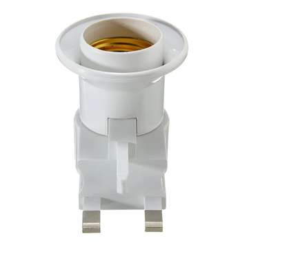UK Plug E27 or B22 Lamp Socket Holder Adapter Converter 110-240V With ONOFF Switch image 10