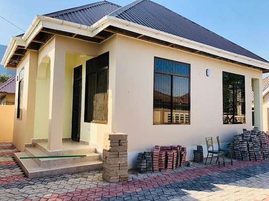 NEW HOUSE FOR RENT (SINZA) image 1
