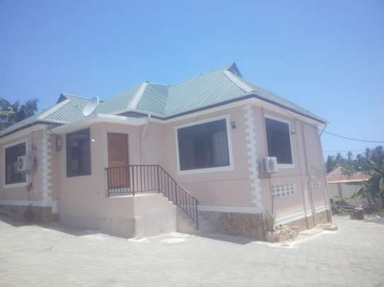 A beautiful house for rent at Goba image 1