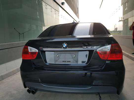 2013 BMW 3 Series image 5