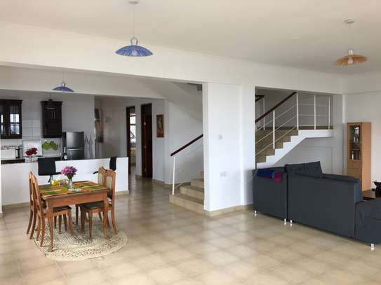 4 Bedrooms Scandinavian Style House For Rent in Mwanza image 2