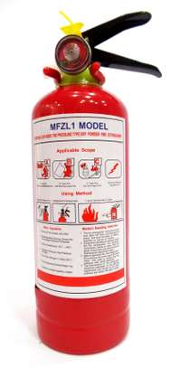 1 kg fire extingisher image 1