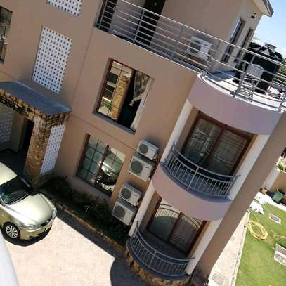 Apartment For Rent At Mbezi Beach