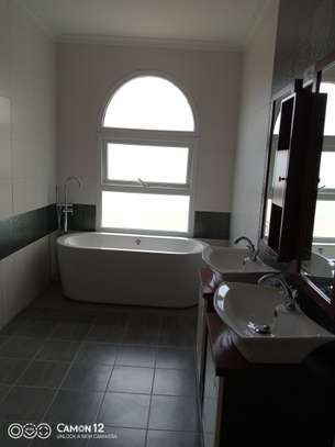 4bdrm villa house for rent in oyster bay image 2