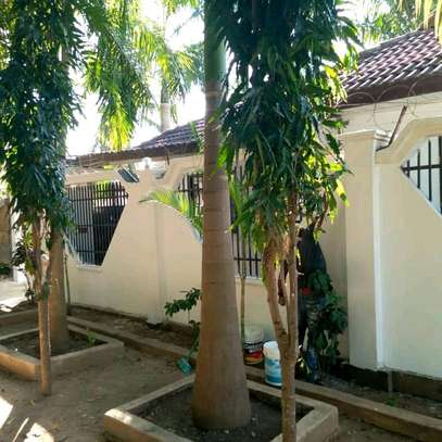 Apartment For Rent At Mbezi Beach Africana