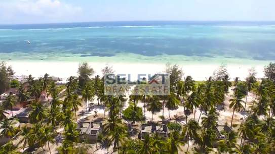 17acres Semi-finished Beach Hotel Resort For Sale In Zanzibar image 7
