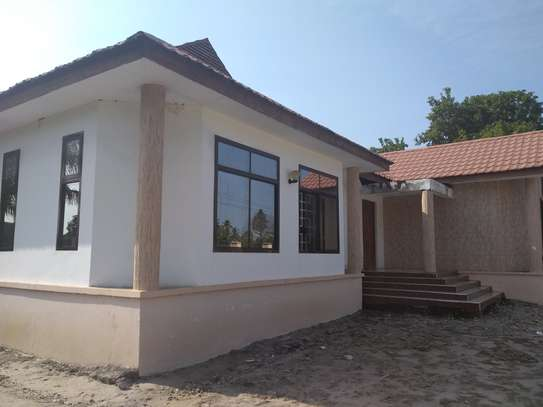 3 Bdrm House in Bagamoyo image 2