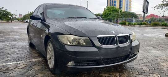 2005 BMW 3 Series image 7