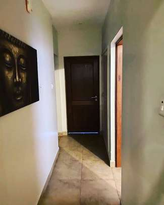 Three bedrm apart at UPANGA FULLY FURNISHED for rent image 5
