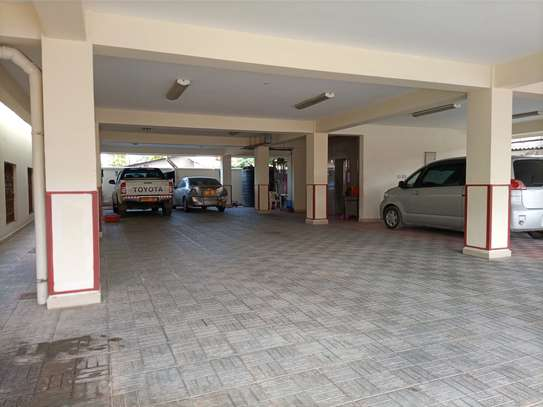 Two bedroom part for rent at makumbusho image 2