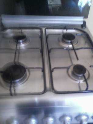 wesstpoint stove/cooker image 3