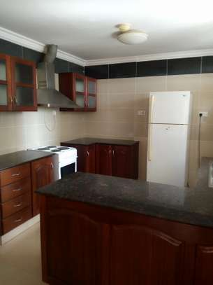 3 bedroom apartment available for rent in Upanga East image 8