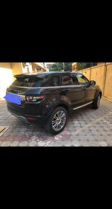 2012 Land Rover image 2
