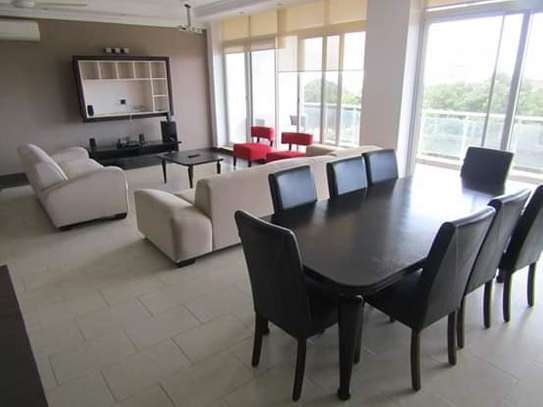 2, 3 and 4 Bedrooms Modern and Luxury Furnished Apartments in Oysterbay