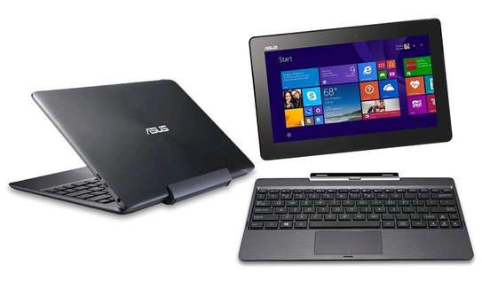 Asus Tablet Pc image 2
