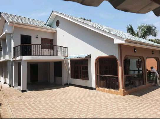 4BEDROOMS HOUSE IN SAKINA-ARUSHA image 15