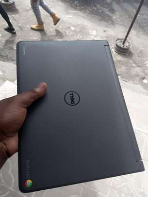 Dell Laptop Chromebook