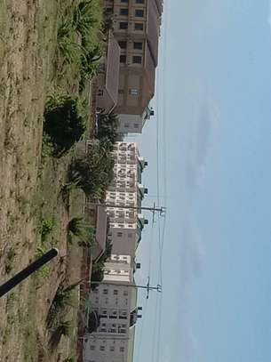 PLOTS FOR SALE AT DODOMA TOWN image 2