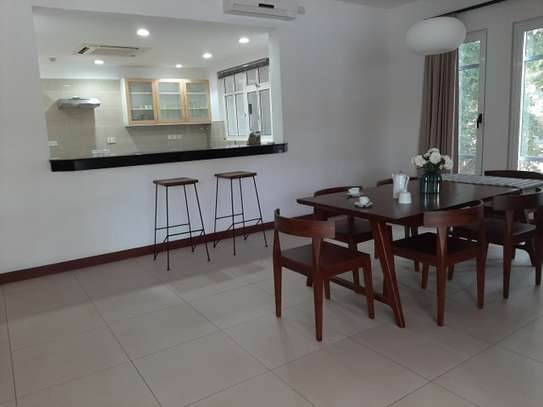 4 bedrooms Luxury Apartments In A Prestigious Compound For Rent image 5