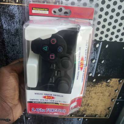 WIRELESS VIBRATION CONTROLLER 3 IN 1