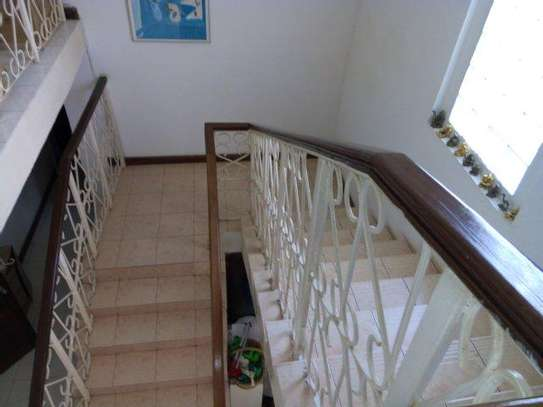4 bed room house for rent at masaki near coral beach image 8