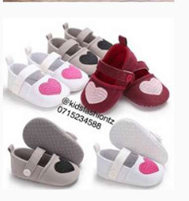 Baby Shoes image 1