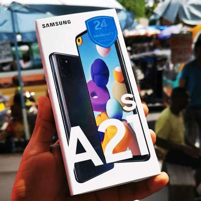 SAMSUNG A21S image 2