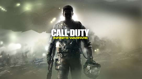 PC GAMES-CALL OF DUTY INFINITE WARFARE