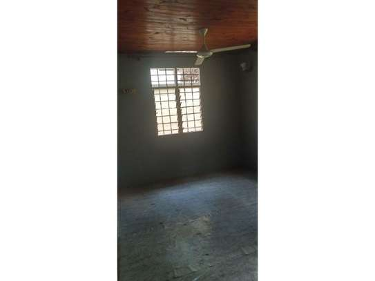 1bed house in compound at mikocheni a uzunguni image 8