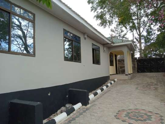 Two Bedrooms Apartment House at Kimara Korogwe image 9