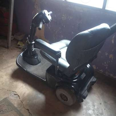 2016 Scooter Scooter image 3