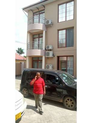 2bed nice apartment at mbezi beach furnished tsh 800,000 image 5