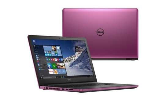 Dell Inspiron 17.3″ HD+ LED-back lit Laptop.