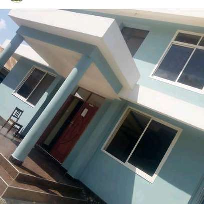 1 Spacious MAster bedroom For Rent at Ubungo Riverside