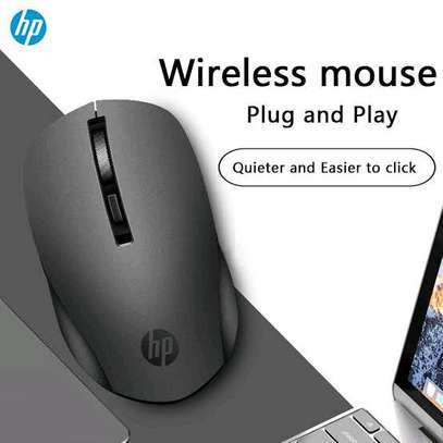HP WIRELESS MOUSE s1000 OG image 1