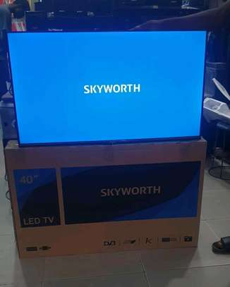 SKYWORTH SATELLITE TV INCH 40 image 1