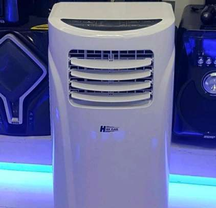 BEST HIGHCLASSIC PORTABLE AIR CONDITION image 1
