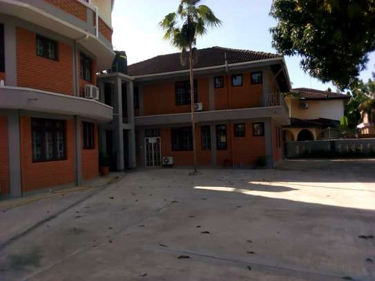 8bed houe at mikocheni $2000pm i deal for office image 5