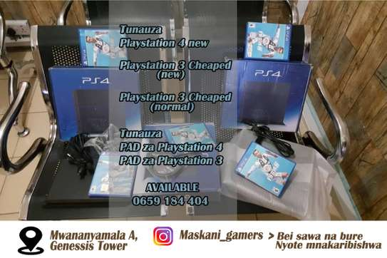 ps4 for sale 680,000 brand NEW