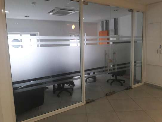 Frost film- For your Glass Windows and Partitions image 3