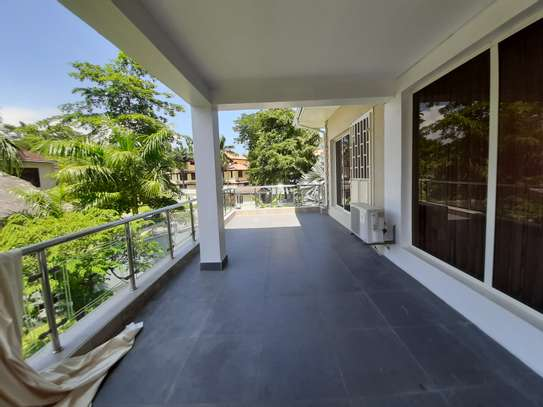4 ( Plus Semi- detached Wing) Compound House in Oysterbay For Rent image 5