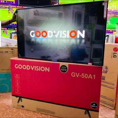 Goodvision television image 1