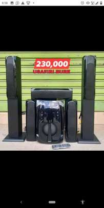 Heavy duty subwoofers image 4