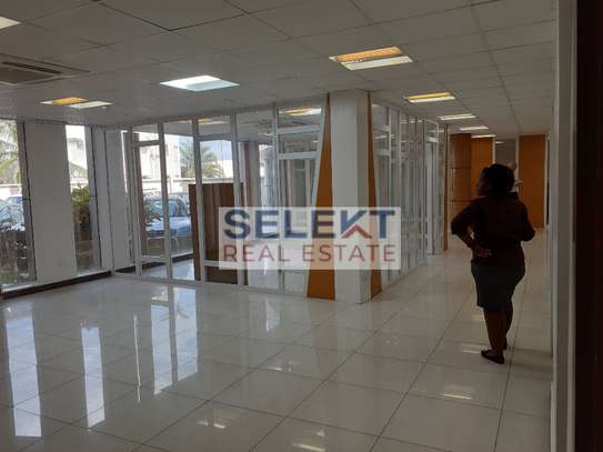 209,214 &250 square meter Office Space Available in Masaki image 3