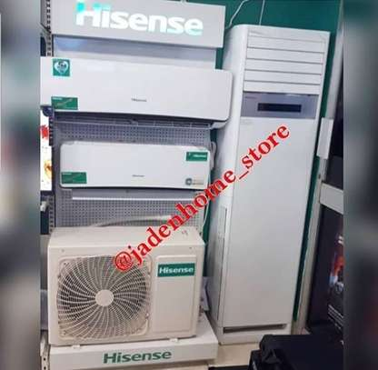 Hisense Air Conditioner