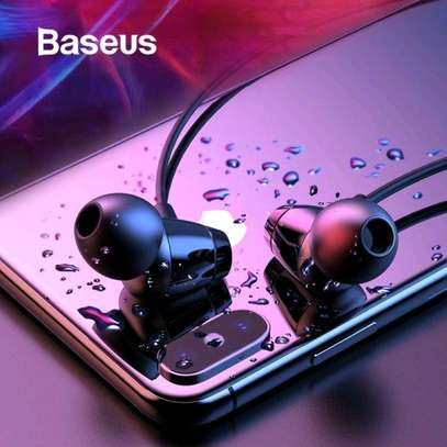 BASEUS S09 WIRELESS EARBUDS. image 2