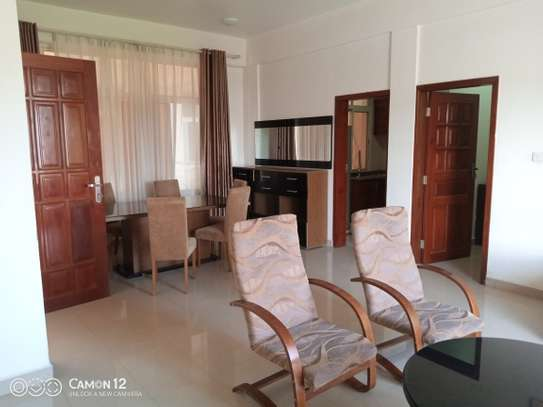 2bdrm Apartment for rent kinondoni
